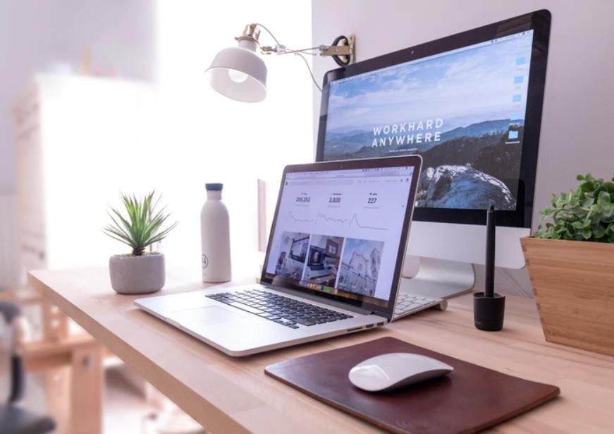 contoh website bisnis
