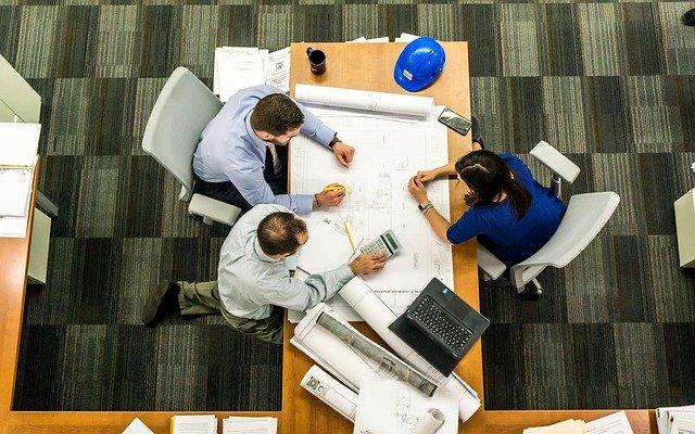 Flat Management Organization