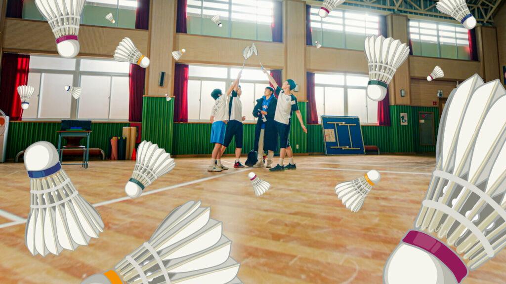 Racket boys di serang netizen