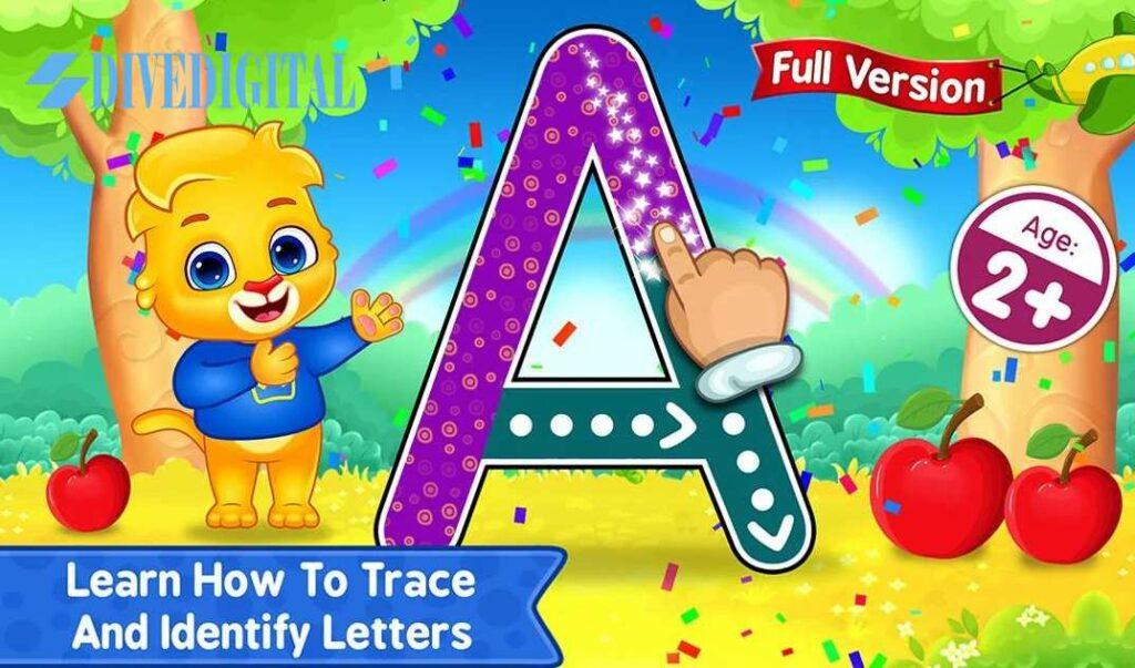 ABC Kids - Traci
