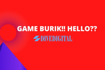 GAME BURIK!! HELLO