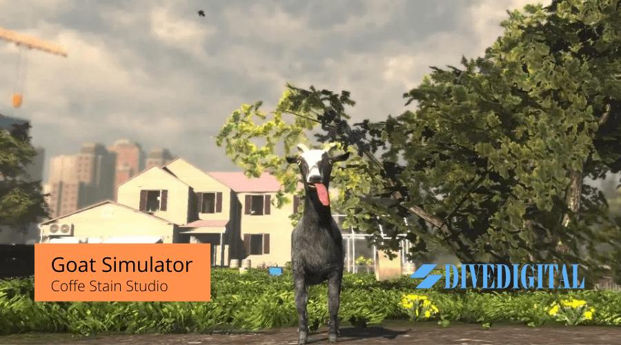 Goat Simulator-min