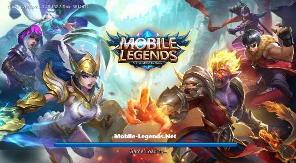 Hero mobile legends semua