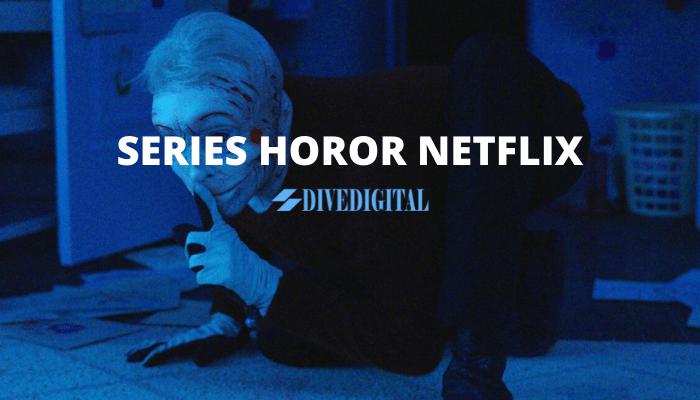 Netflix horror series 2021